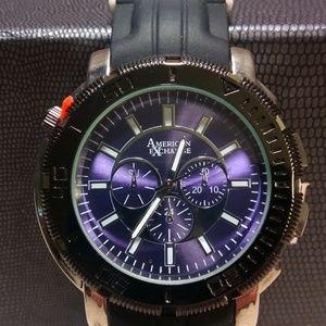 New in box American Exchange men's watch